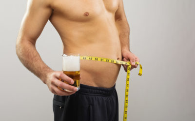 Shift that Stubborn Beer Belly with Body Sculpting