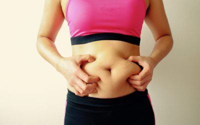 How to Combat the Stress Belly