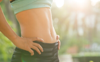How You Could Be Toning Your Abs in Lockdown… Without Even Knowing!