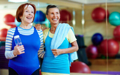 The Benefits of Having a Fitness Buddy